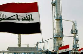 Iraqi Oil Supply Exploding