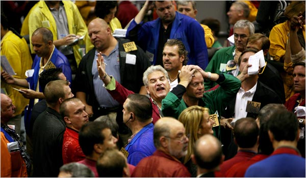 An Equity Market Pullback May Be Imminent