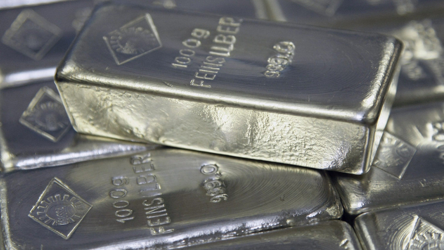 Silver Heading For Major Test Energy And Gold Ltd