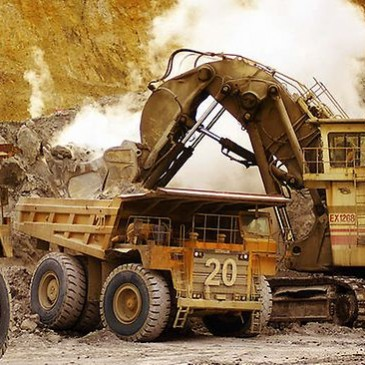 What is the Real Cost of Mining Gold?