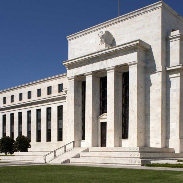 All You Need to Know About Today's Fed Announcement