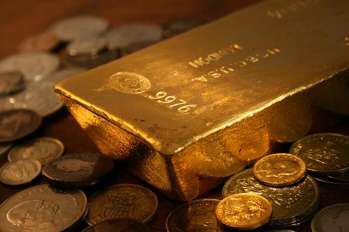 A Tantalizing Trading Opportunity in Gold Miners