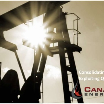 Canamax Energy CEO Brad Gabel on what's preventing M&A in the oilpatch