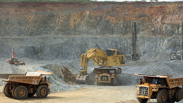 Gold Miners Pushed to the Brink