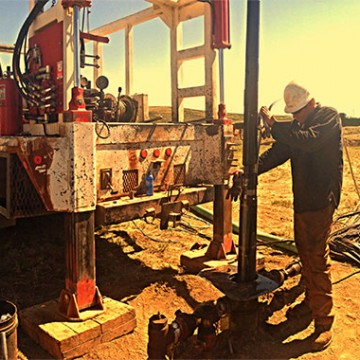 Unsightly, Expensive Pump Jacks May be a Thing of the Past with Better Divergent Technology