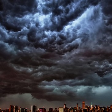 Storm Clouds Brewing: The Most Important Thing for Equity Investors to Watch