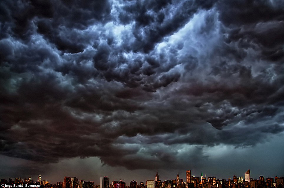 storm clouds brewing  the most important thing for equity investors to watch