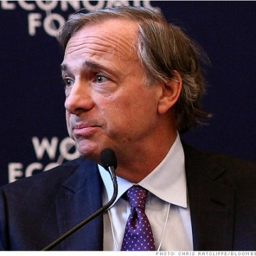 We Are in A Secular Stagnation – Dalio