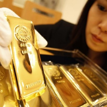 Why Friday's Rally Was Highly Significant for Gold
