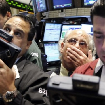 Warning Signs Mount as Equities Remain Resilient