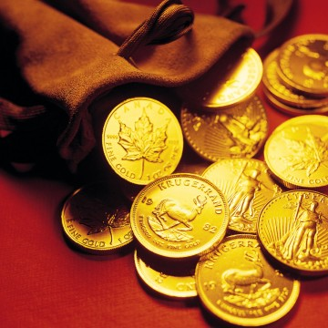The Next Big Trade in Gold