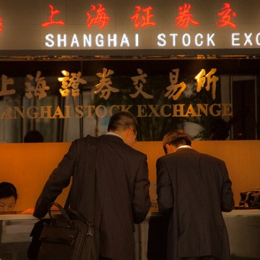 The Precarious Chinese Stock Market Casino: How US Traders Can Play It