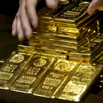 Gold Has Given Back Half of its Bull Market Gains – What's Next?