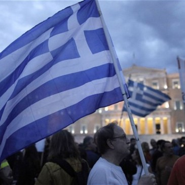 Why Greece Offers Investors Opportunity
