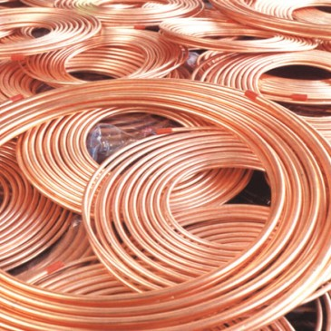 Why Copper Probably Still Needs to Fall Below $2