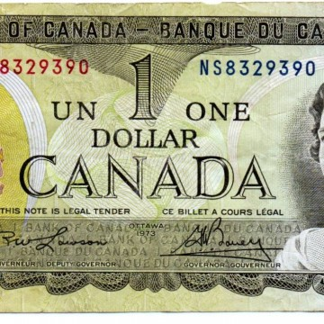 Two Key Levels For USD/CAD
