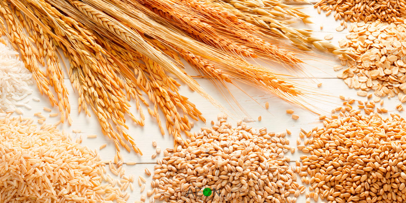 money flows into agricultural commodities