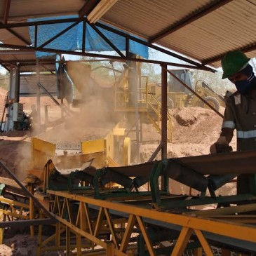 Cancana/BMC to Expand Manganese Capacity to 50,000 Tonnes Per Year in 2016