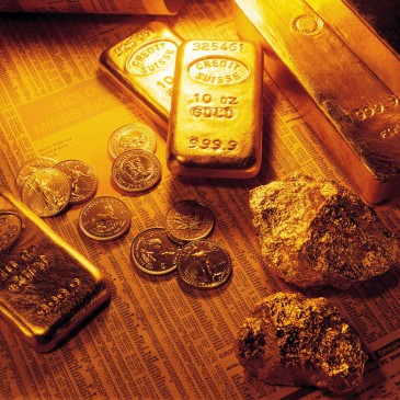 What's Next For Gold