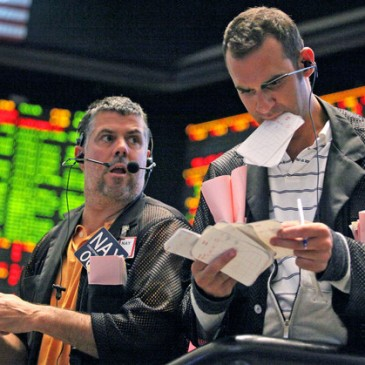Why The Time To Step In And Buy Stocks Is Quickly Approaching