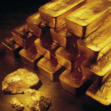 Gold Rallies: Positioning Remains Constructive For Further Gains