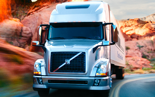 This Trucking Company is Benefiting From The Weak Canadian Dollar
