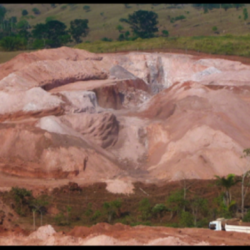 Open Pit Operations at Cancana JV Provides Further Confirmation of Hydrothermal Manganese Model