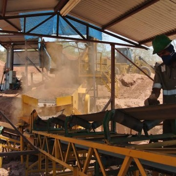 Cancana JV Expands Land Package and Adds Second Drill Rig at Brazil Manganese Project
