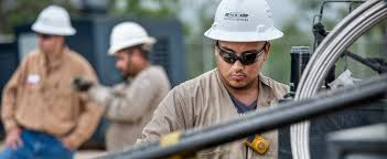 Oil Services Are Ready To Roar