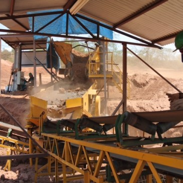 Cancana On Track To Reach 50,000 Tonnes of Premium Manganese Production in 2016