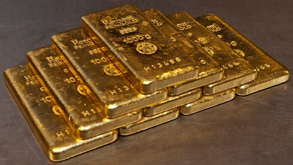 Buying Opportunity In Gold Could Arise Before New Year's