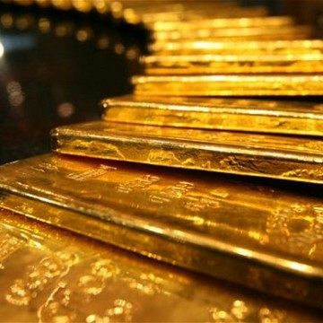 Gold Breaches Support After Monthly Employment Report