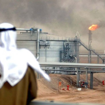 OPEC Production Continues To Pressure Oil Prices