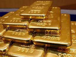 Gold Rallies More Than 2% As Commercials Cover Short Positions