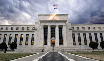 4 Reasons The Fed Will Not Raise Rates Next Week