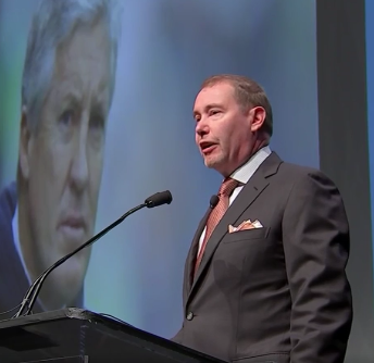 Gundlach Speaks, Gold Breaks Out