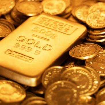 The Technicals Are Impressive But Gold Sentiment is Getting Frothy