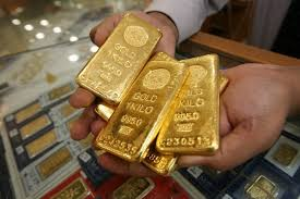 It's Time To Lighten Up On Gold