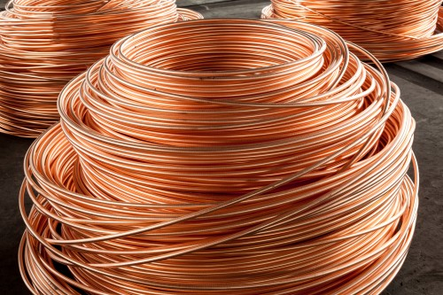 Copper Moves Into The Green For The Year; Poised To Advance Further