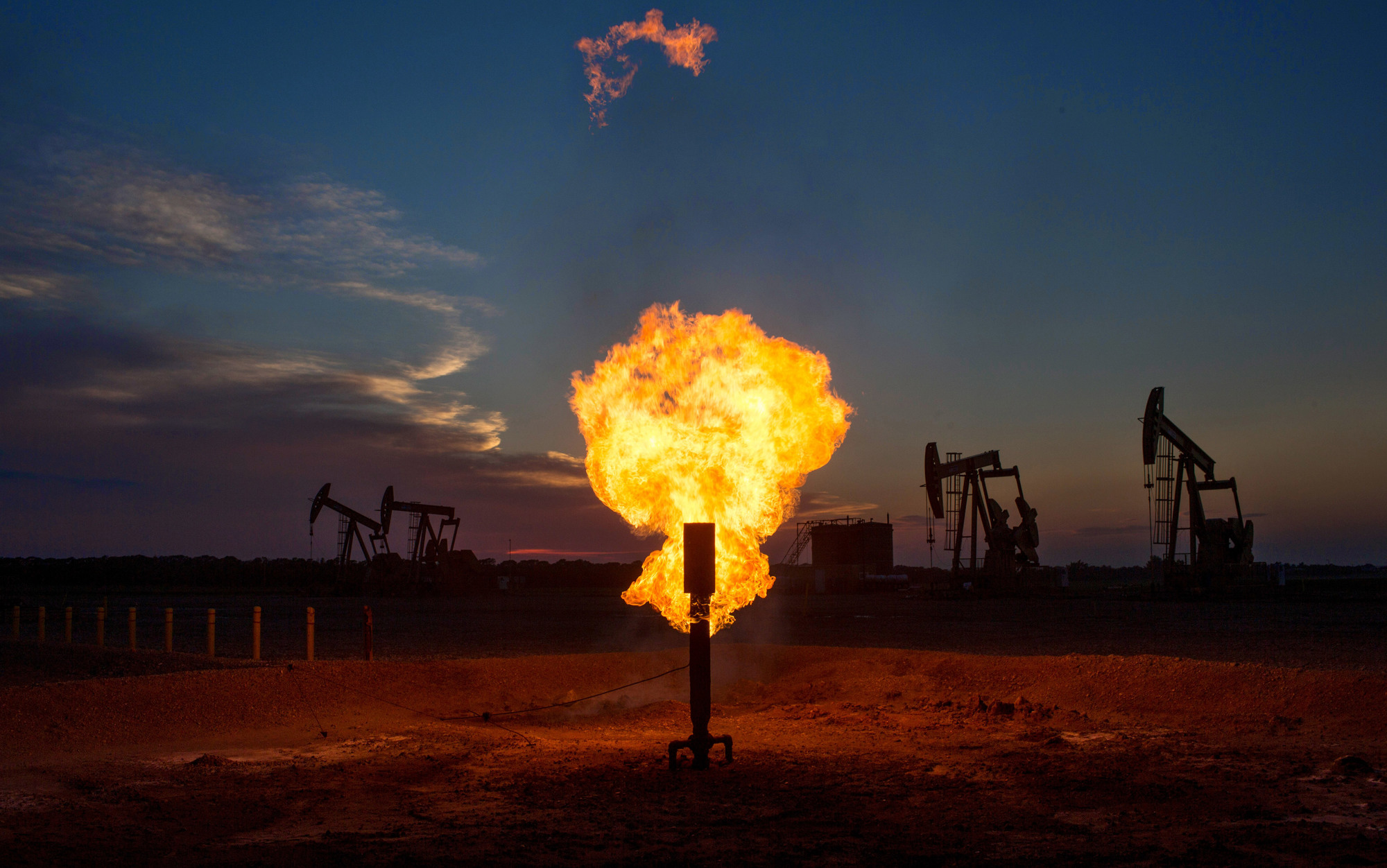 Energy stocks catch fire energy and gold ltd