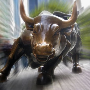 This Sector is in the Early Stages of a New Bull Market