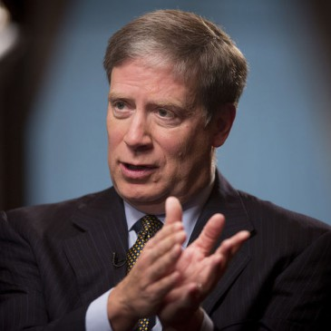 "Legendary Hedge Fund Manager Stan Druckenmiller Spells Out ""The Endgame"""