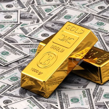 Gold Sector Flashes Red Light As Dollar Rallies