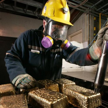 Select Sands Surges on Proposed Gold Asset Sale