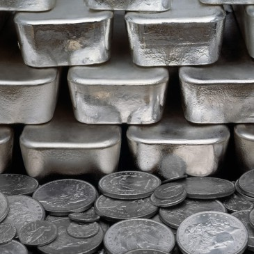 Speculative Length in Silver Futures Reaches Record Levels