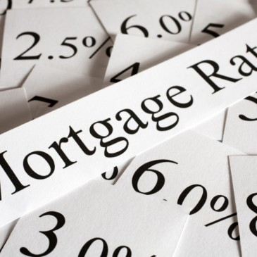 U.S. Mortgage Rates Hit New Lows