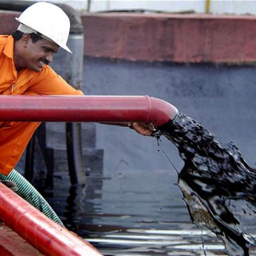 Crude Oil Price Reaches Shale 'Sweet Spot'