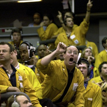 Gold Futures Open Interest Approaches Record Levels