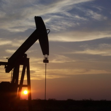 Global Crude Oil Market Moves Back Into Deficit