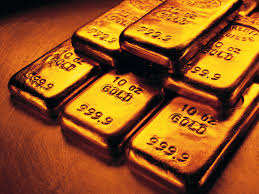 Gold at Crucial Test